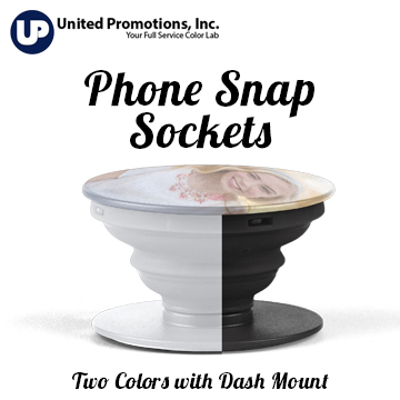 Phone Snap Sockets