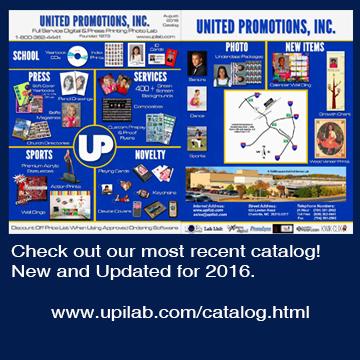 Catalog Update 2016