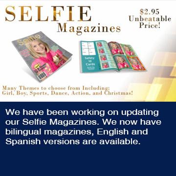 Selfie Mag Update