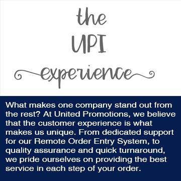 The UPI Experience